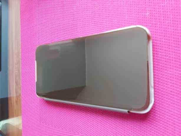 Etui samsung Galaxy A70 lustrzane złote