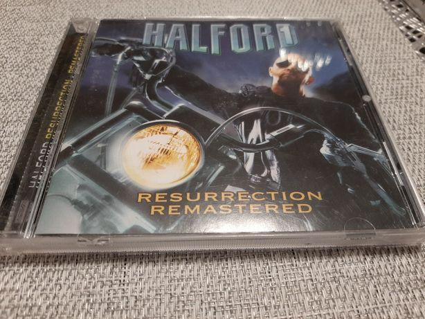 Halford Resurrection - Remasters