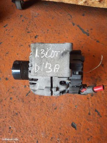 Alternador Suzuki Swift / Fiat Doblo 1.3 Cdti Ref. S542861A / TG9S021