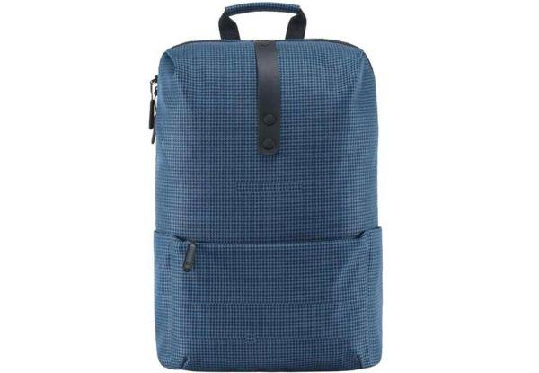Эргономичный стильный вместительный рюкзак Xiaomi Mi Casual Backpack