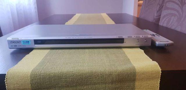 Odtwarzacz DVD Sony DVP-NS32 + Pilot