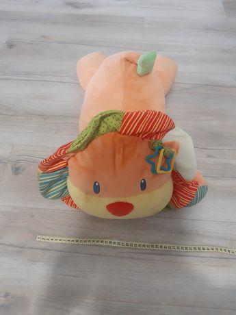 Мягка іграшка Лев.Мягкая игрушка