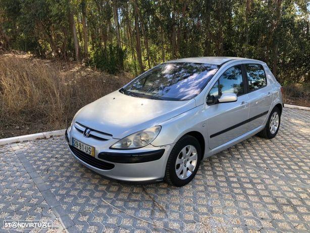 Peugeot 307 1.4 HDi XS Premium