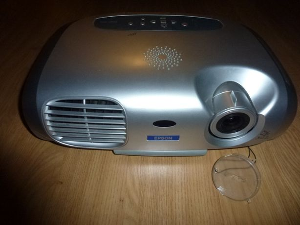 Projector multimédia Epson EMP-S1H
