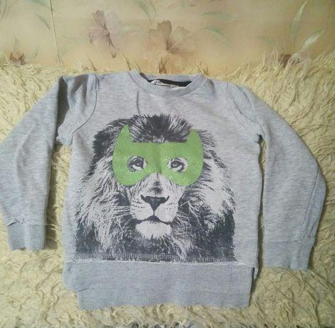 Свитшот, реглан, свитерок H&M