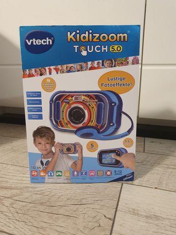 Aparat vtech kidizoom touch 5.0 idealny na prezent