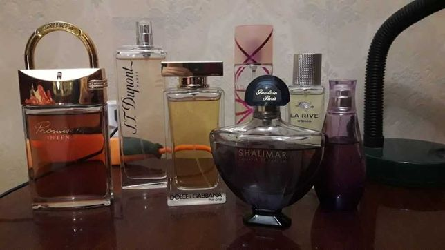 Shalimar Souffle Guerlain 90мл ТОРГ