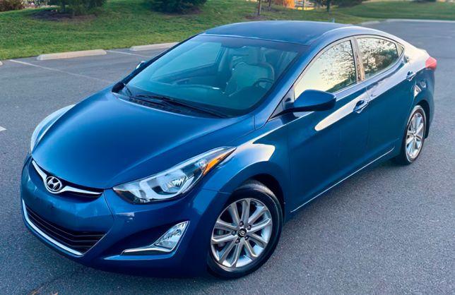 Продається авто Hyundai Elantra 2015