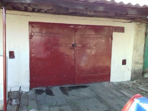 Продам гараж в Новогродовке