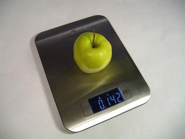 Кухонные весы Profi Cook (Оригинал)Германия до 5кг (из нерж стали)