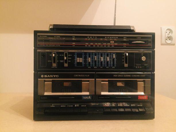 Sprzedam Radiomagnetofon