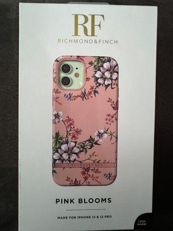 Etui Iphone 12 Richmond&Finch