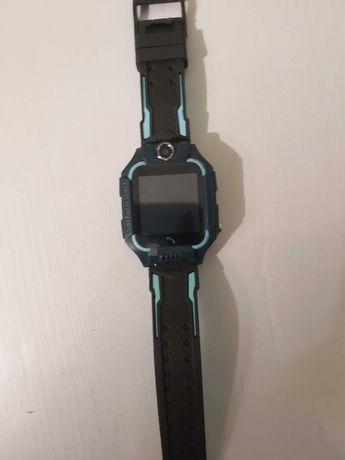 Wodoodporny Smartwatch dla Dzieci
