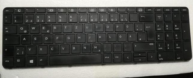 Klawiatura do laptopa HP Probook 450/470 G3/G4 455/475 G3/G4