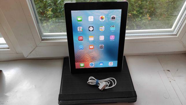 Продам планшет Apple iPad 2 wi-fi 3g 64gb,+чехол с аккумулятором.