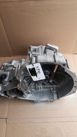 Skrzynia biegów 4M40 Nissan Almera 1.5 B po regeneracji 2000r - 2006 r