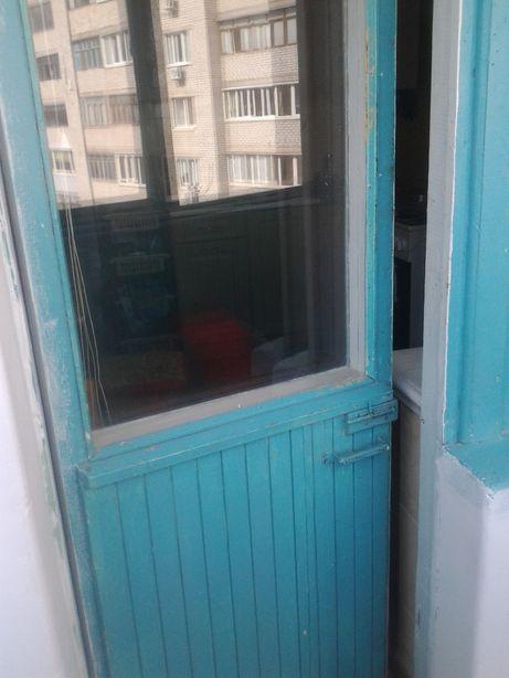 блок балконный