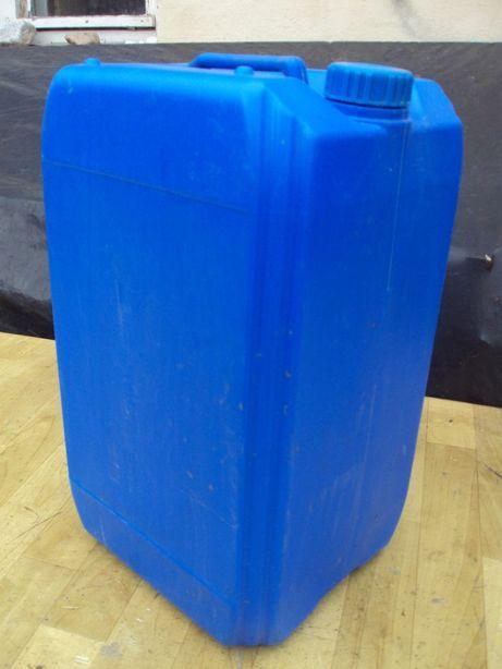 Kanister na wodę i płyny 30L