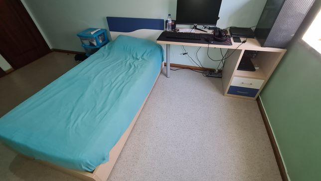 Mobilia quarto criança completa