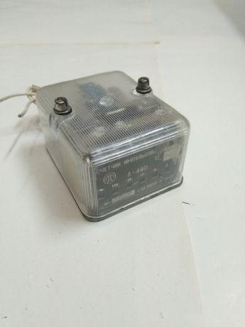 Счетчик импульсов А-440 220/110 В