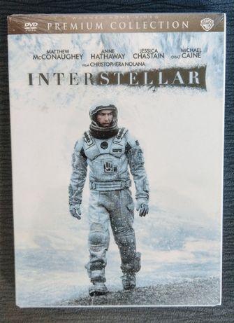 Interstellar - film - DVD