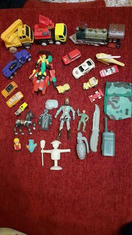 Машинки, игрушки
