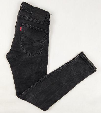 Levi's 519 damskie spodnie jeansowe w rozmiarze W30 L32