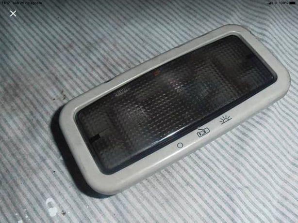 Luz de tecto VW