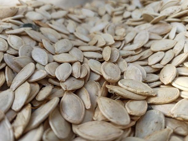 Тыквенные семечки,гарбузове насіння