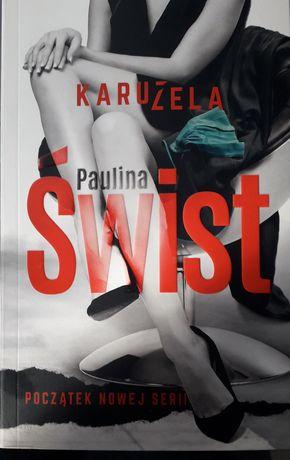 """Karuzela "" Paulina Świst"