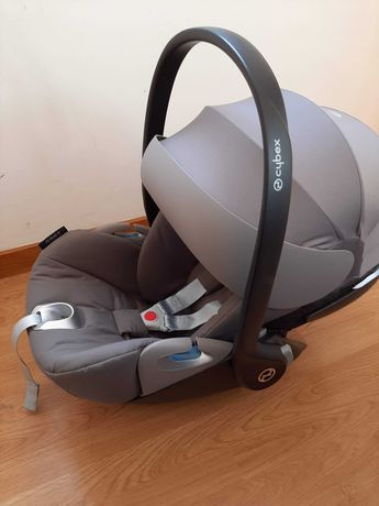 Cadeira auto (ovinho) Cybex Cloud Z i-size