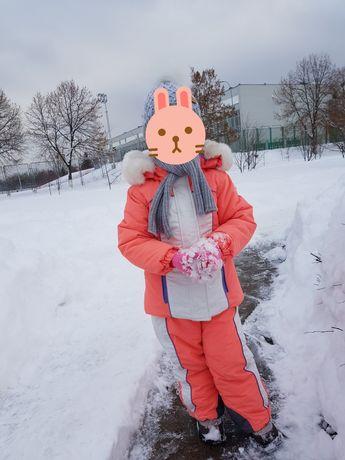 Термокостюм куртка и полукомбинезон Chicco thermore 110 5 лет + шапка