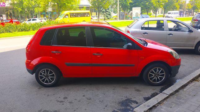 Продам Ford Fiesta