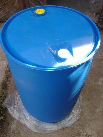 Бочка пластиковая 227 литров, евробочка, бак для душа
