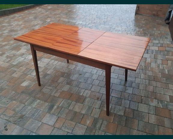 Rozsuwany stół/blat lakierowany