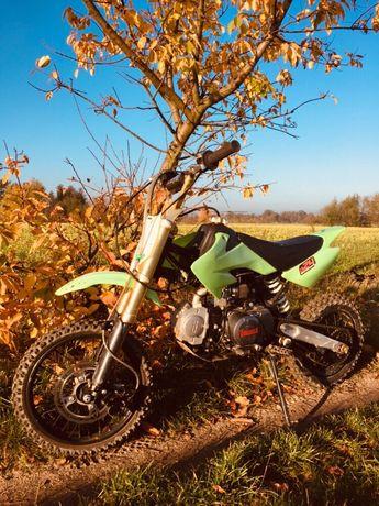 Pit Bike 125 120 Moto Madness (YCF,MRF,STOMP,KXD)