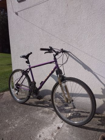 "Rower Gorski MTB Huffy 26"""
