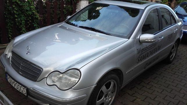 wypożyczalnia samochodów FAJN