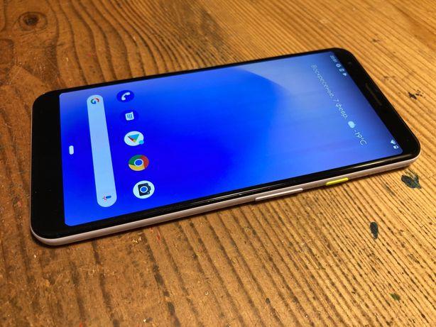 Google Pixel 3A XL в идеале