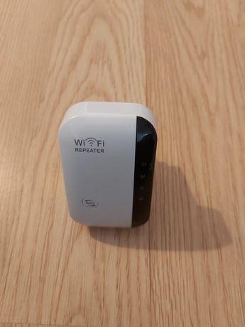 Przedłużacz sieci bezprzewodowej repeater