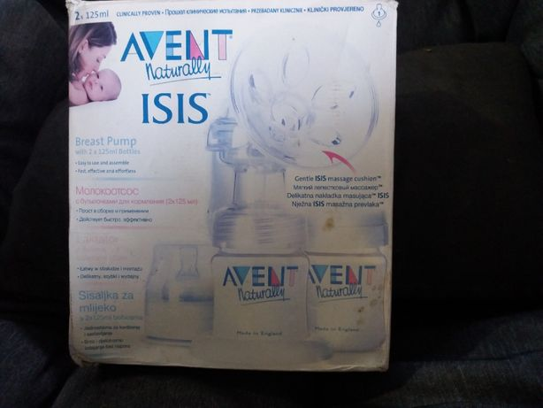 Avent isis