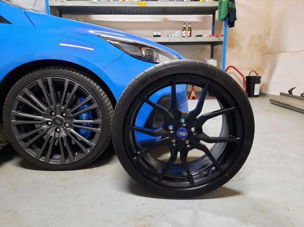 Felgi kute Ford Focus rs 19 cali