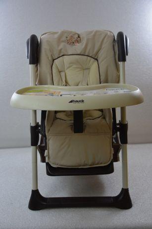 HAUCK SITN RELAX Newborn 2w1 Krzesełko Leżaczek