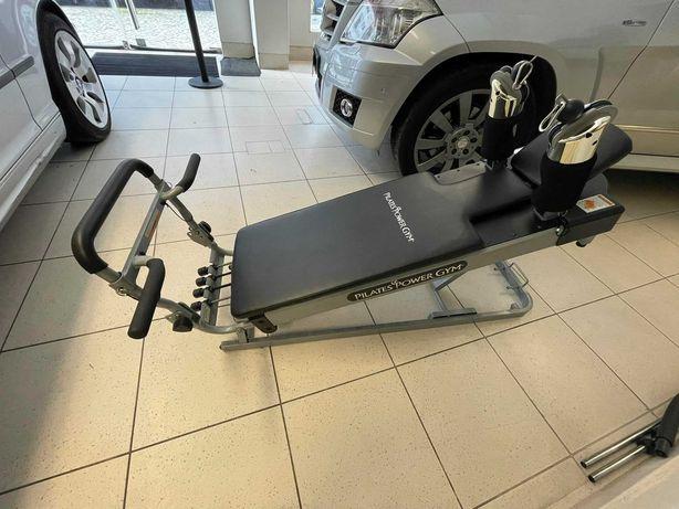 Banco de Musculação e Pilates