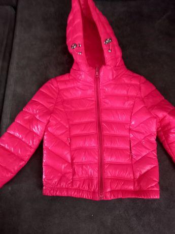 Куртка курточка осіння