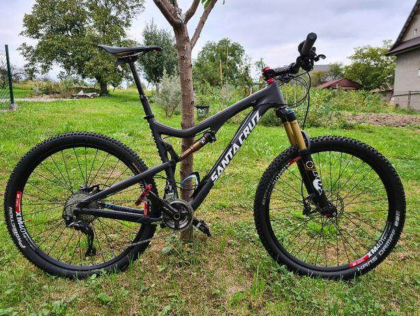 Santa Cruz 5010 Carbon C rozmiar L jak nowy