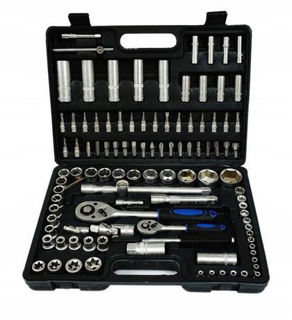 Набор инструментов головок ключей 108 ел. Best из хром ванадиум стали
