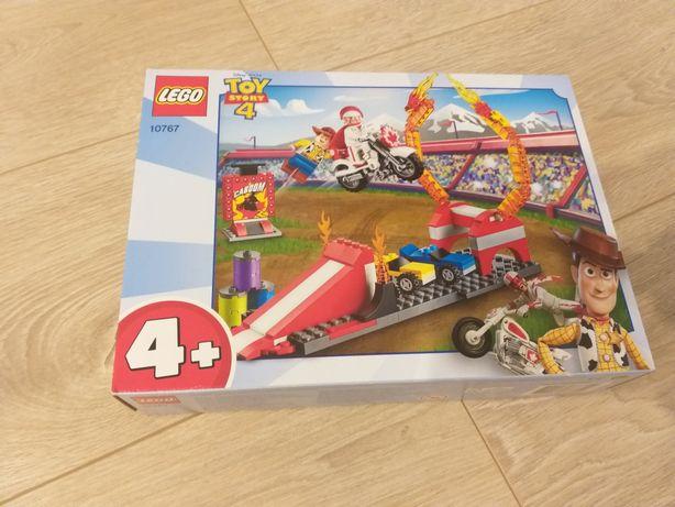 Nowe lego Toy story 4