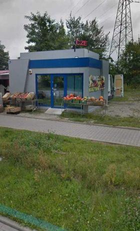 Kontener biurowy, pawilon handlowy, domek letniskowy, kiosk, bar  4x6