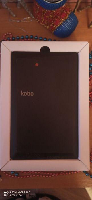 Продам планш читалку Kobo arc 7 Черновцы - изображение 1